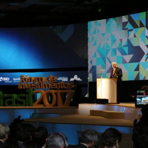 Brasil Investment Forum 2018